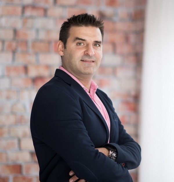 Rumen Dimitrov , MBA